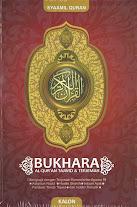 Syaamil Quran BUKHARA A5 Terjemahan dan Tajwid | RBI