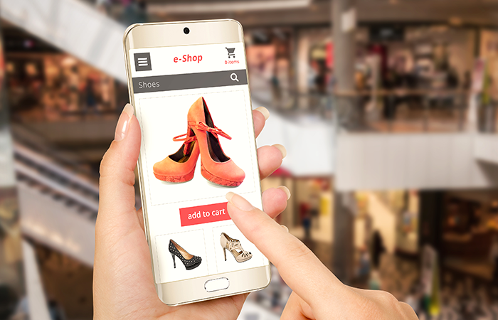 A mobil válik az online rendelés és döntéstámogatás legfontosabb platformjává