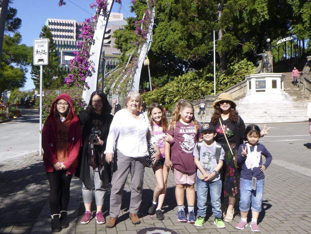 Du học hè 2020: Trải nghiệm cuộc sống nội trú kiểu Úc - Ảnh 3.