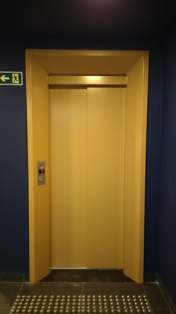 Personalizar ou não o elevador? - Aba Elevadores