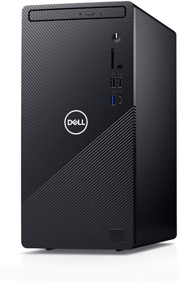 Dell コンパクトデスクトップ