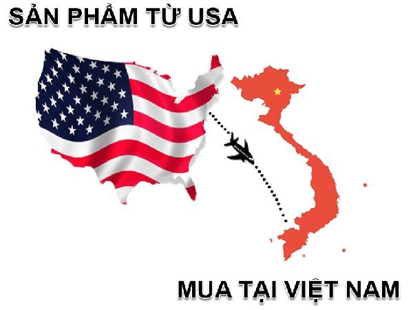 Nhập hàng từ Mỹ về Việt Nam mất bao lâu?