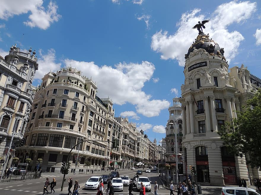 Spain reopening for tourism - travel restrictions