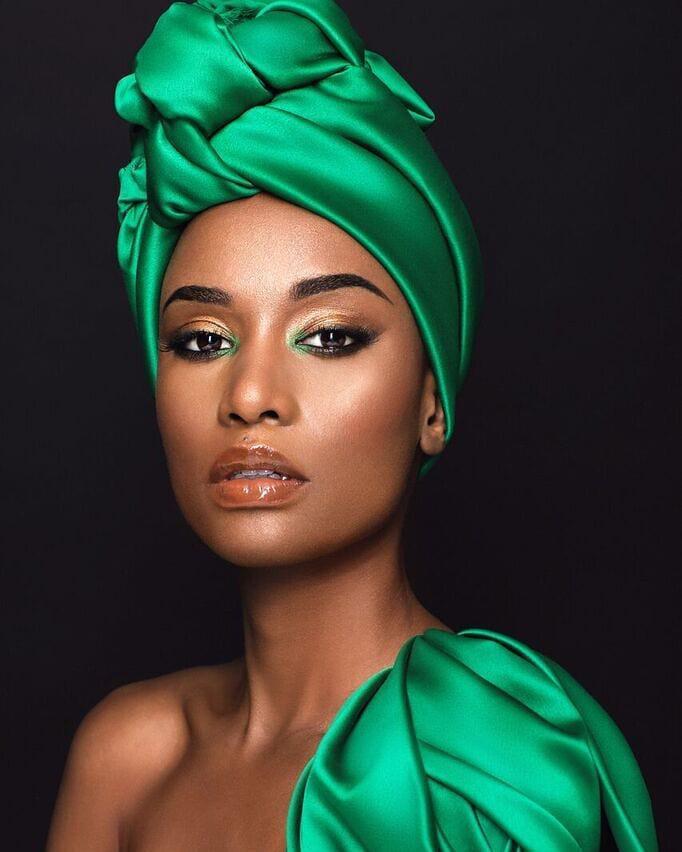 Miss Universe 2019 - Zozibini Tunzi hé lộ bí quyết để có được body hoàn hảo  như hiện tại là nhờ tập Pilates mỗi sáng