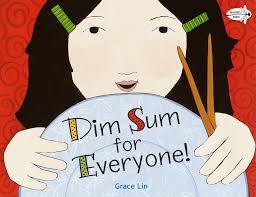 Dim Sum for Everyone book cover