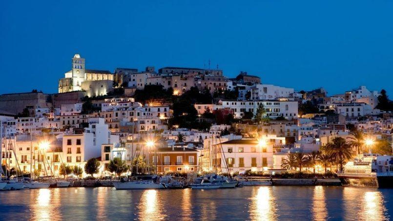 Moving to Formentera Island