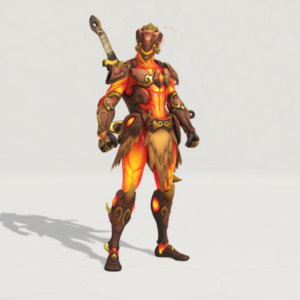 Pacific All-Star Skin
