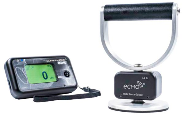 You can use the portable wireless Digital Static Force Gauge for static lifting and strength ability testing purposes. Some Examples include: post-offers, fit-for-duty, return-to-work and functional capacity evaluations(FCE).