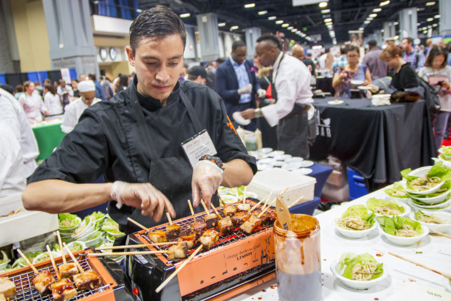 Our Top 5 Chic DC Events All Foodies Should Know About Capital Vacation Rentals