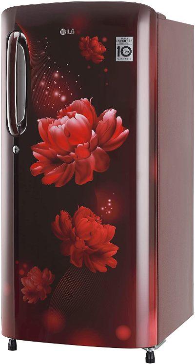 LG GL-B201ASHP Refrigerator