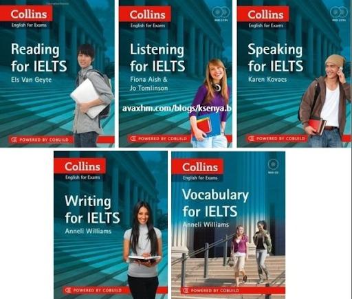tài liệu luyện thi IELTS