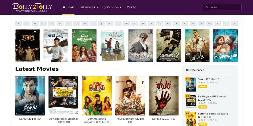 online movie watchs telugu