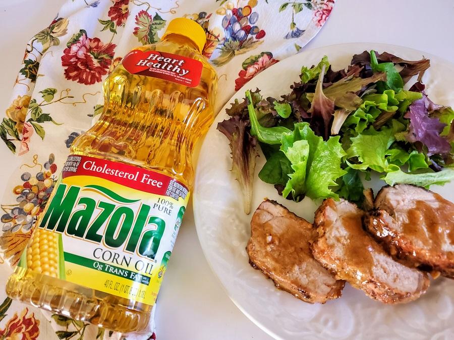 Best Pork Tenderloin Marinade