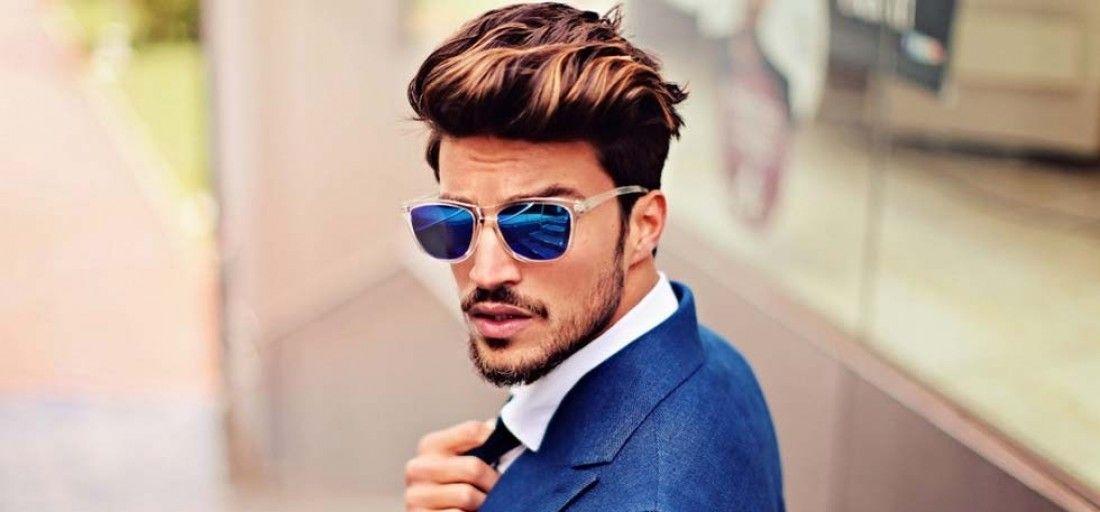 Những lưu ý quan trọng khi chọn mắt kính thời trang nam