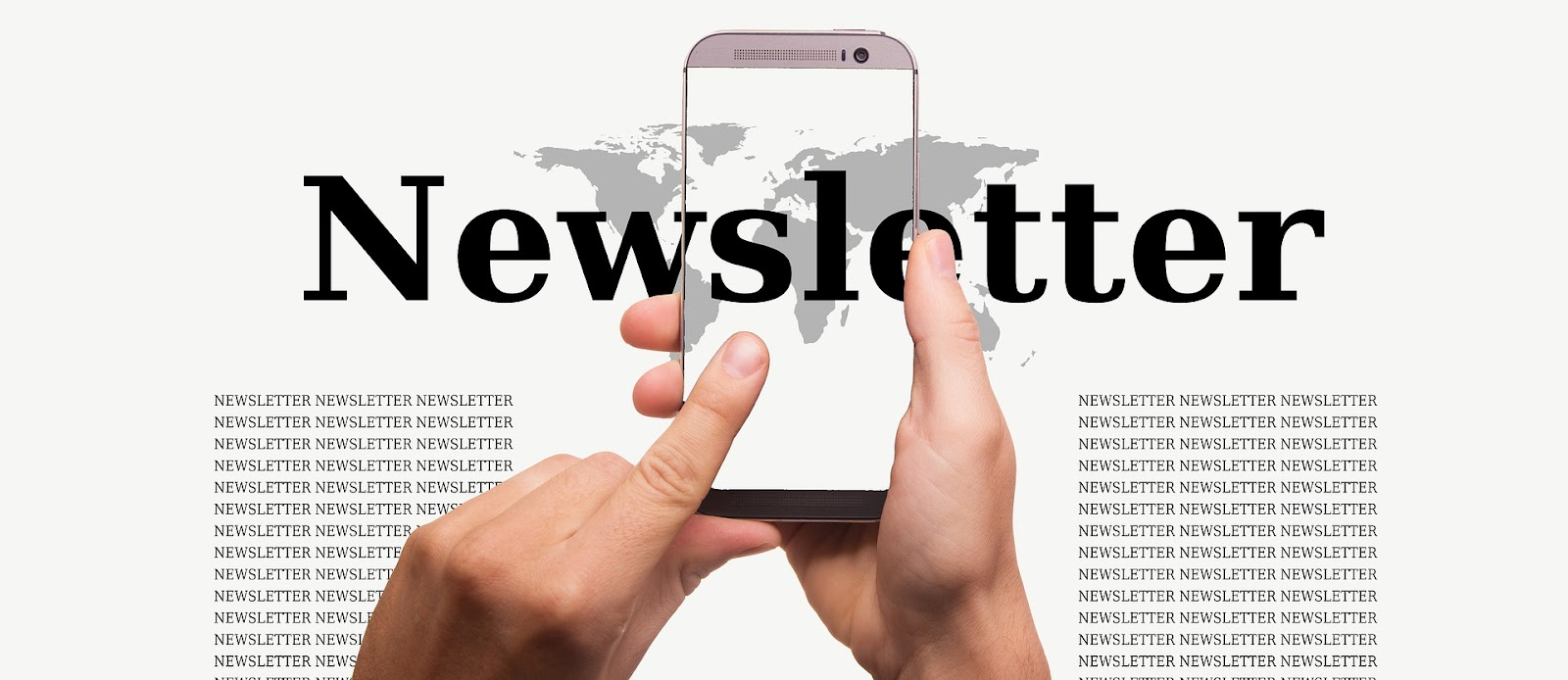 custom newsletter