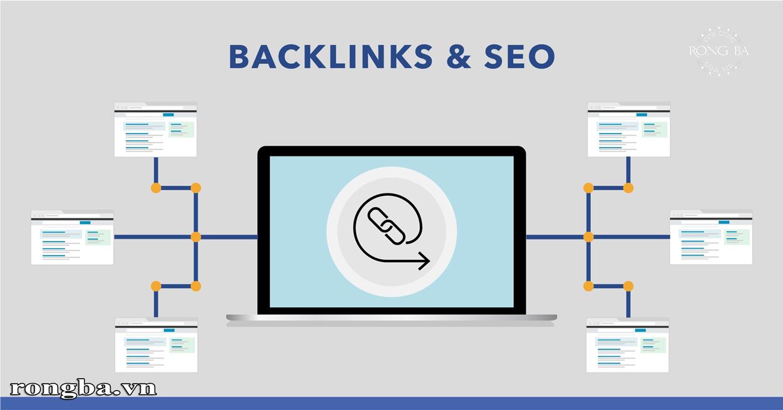 backlink có vai trò cấp thiết trong Seo