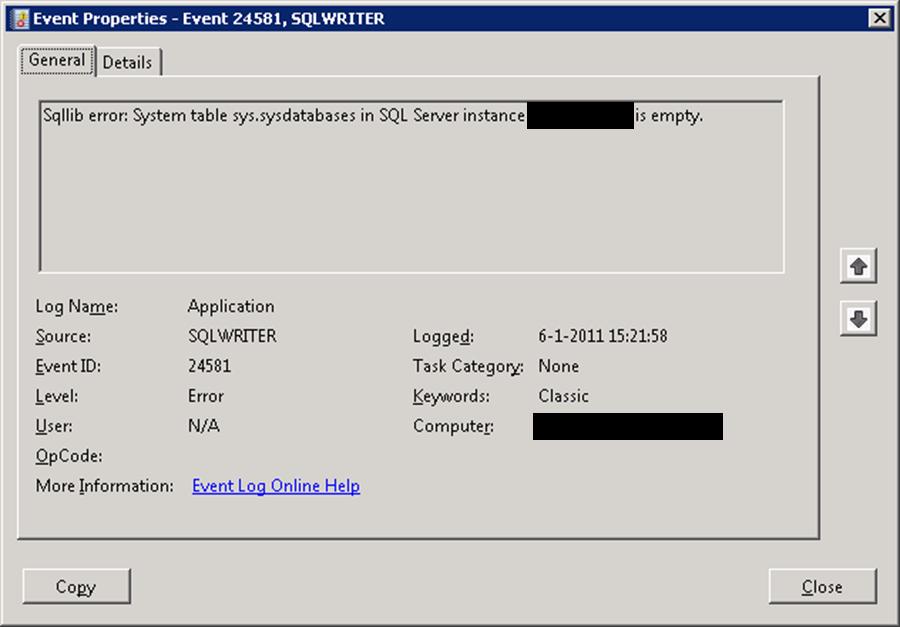 SQL Server Database Permissions Checklist