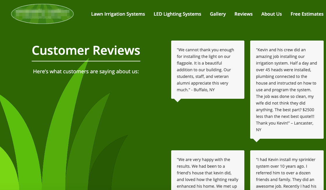 How to Add Google Reviews to Your Website 4