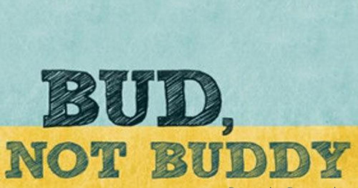 bud not buddy persuasive paragraph google slides