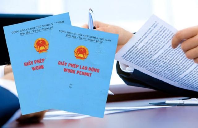 Làm thủ tục gia hạn giấy phép lao động như thế nào, bạn đã biết chưa?