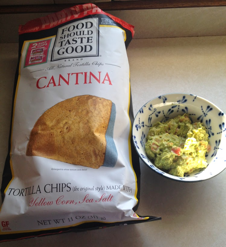 Food-Should-Taste-Good-Cantina-Chips-and-guacamole