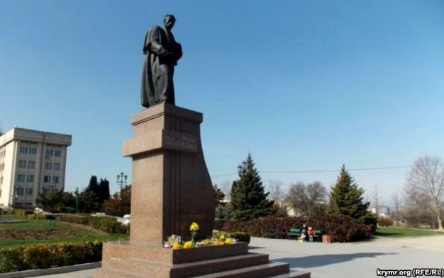Sevastopol Shevchenko