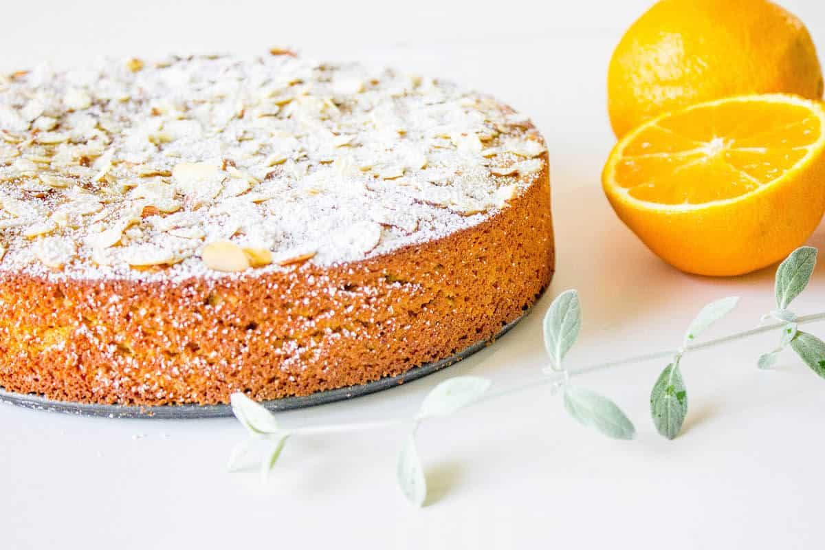 Top best almond flour cake recipes