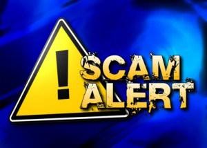 google local business listing scam alert