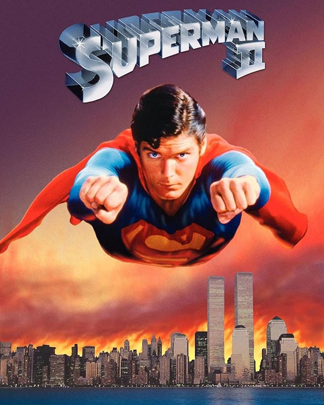 Supermán II (1980, Richard Lester)