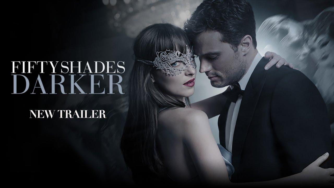 Fifty Shades Darker - Extended Trailer (HD) - YouTube