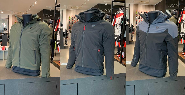 大人気のアーバンスタイルジャケットを詳しくご紹介!