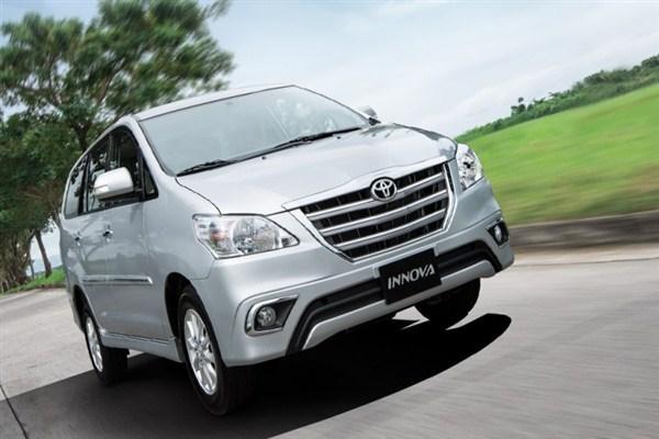 Thuê xe 7 chỗ đi Biên Hòa vào dịp cuối tuần là lựa chọn lý tưởng