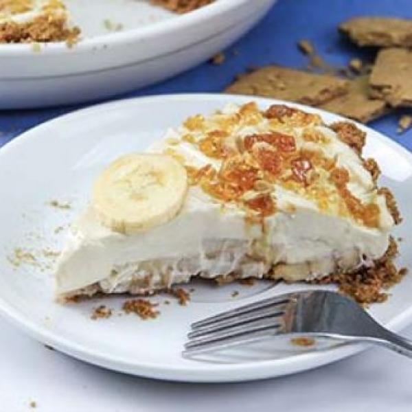 no-bake desserts easy banoffee