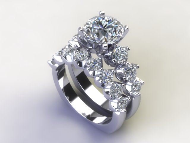 Trends in Diamond Jewellery You Can Consider For Your Wedding
