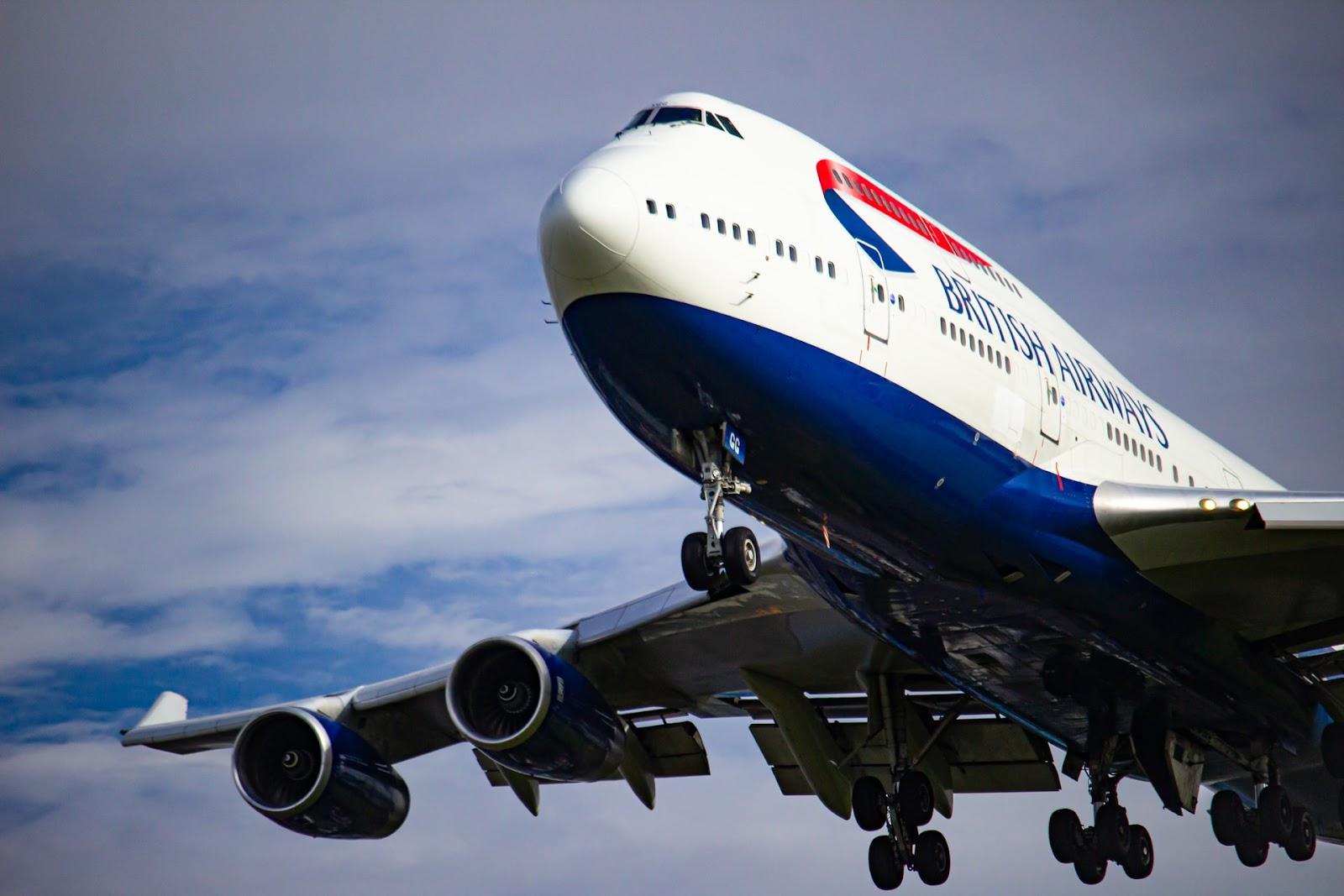 Der Karriereeinstieg als Flugbegleiterin