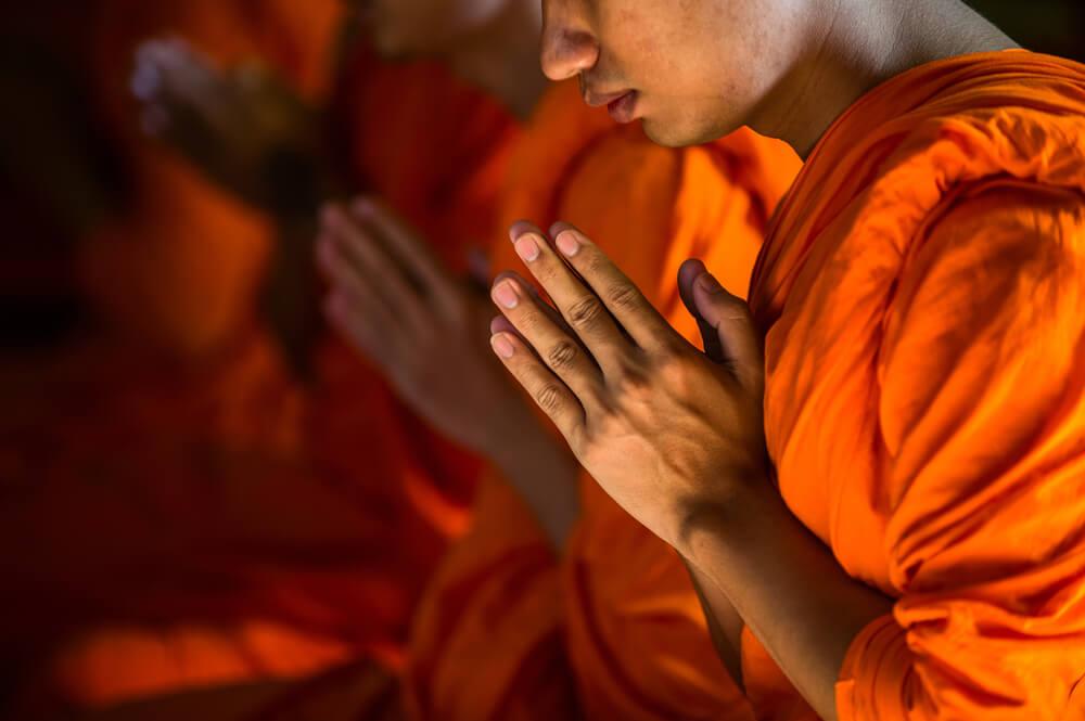 タイ 宗教