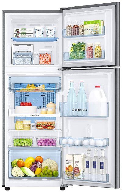 Samsung 3 Star Inverter Frost Free Double Door Refrigerator