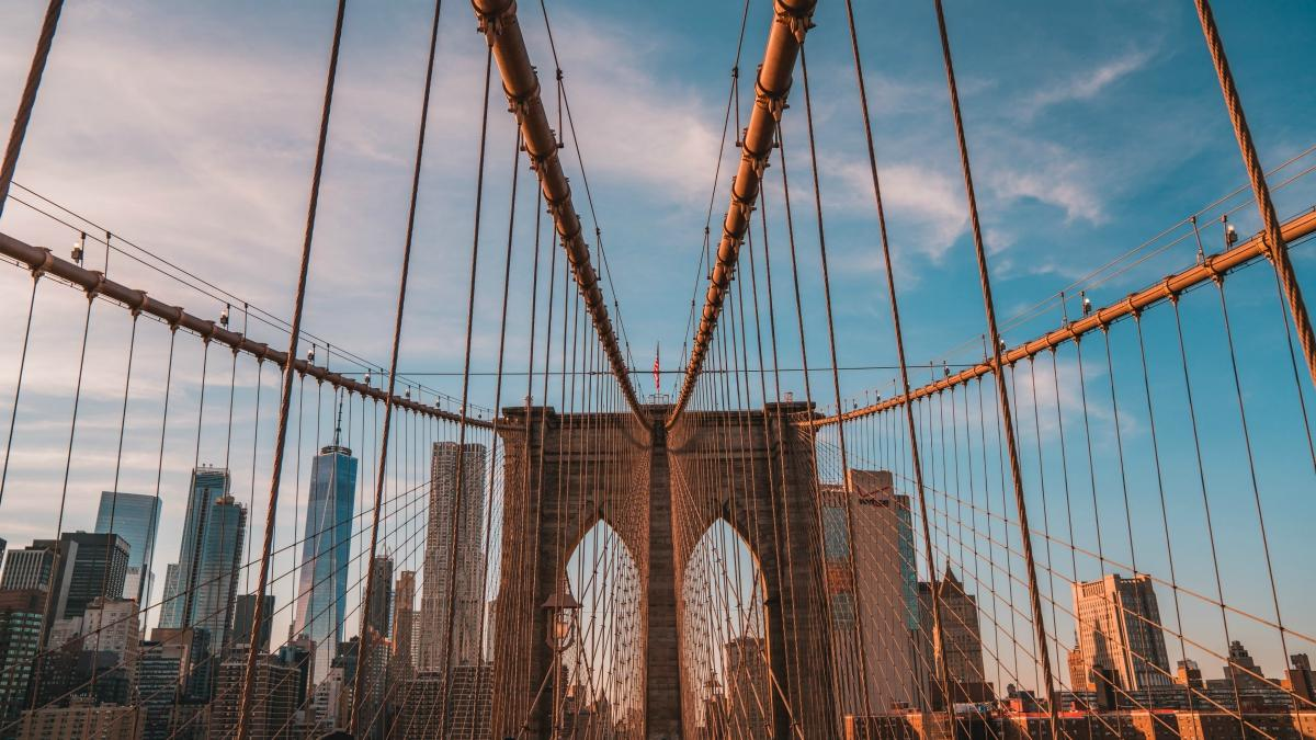 5 Most Exciting Things To Do If You're Visiting NYC For The First Time 2