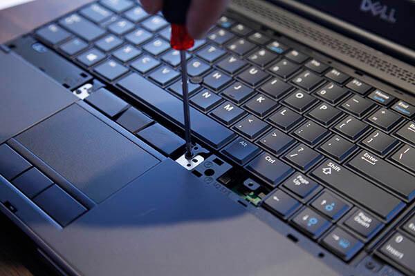 bảo dưỡng laptop