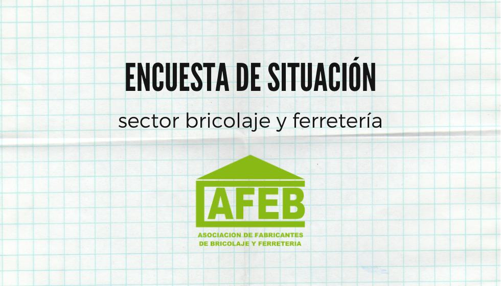 La encuesta de situación de AFEB refleja un cierto optimismo en el sector