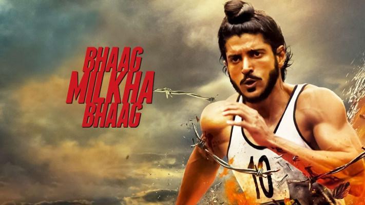 Bhaag Milkha Bhaag - Disney+ Hotstar