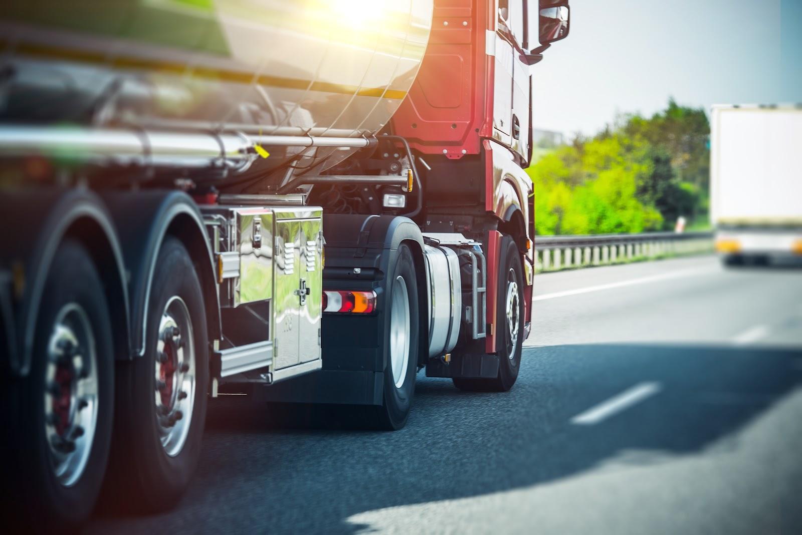 seguro de transporte de cargas