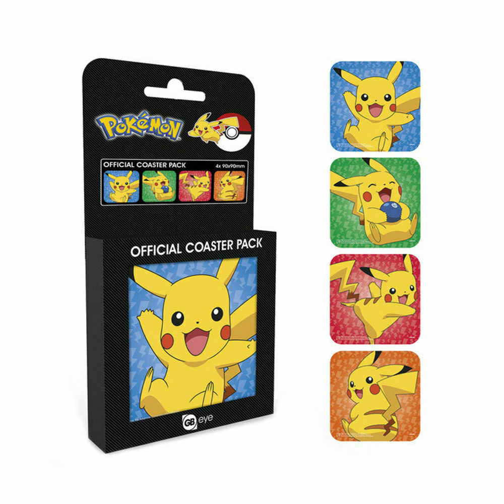 pikachu products