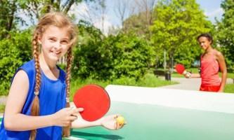 Как выбрать секцию по настольному теннису?