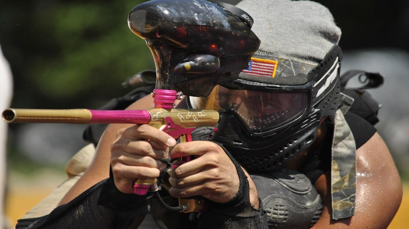 The Best Paintball Guns and Markers of 2021 1
