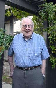 Leonard Ruoff, January 2014
