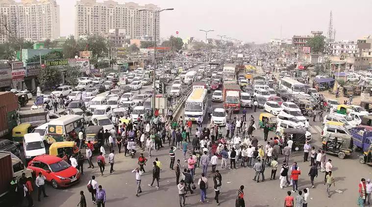 Protests, Agitations, Telangana, Andhra Pradesh, Gujrat, Maratha Agitation