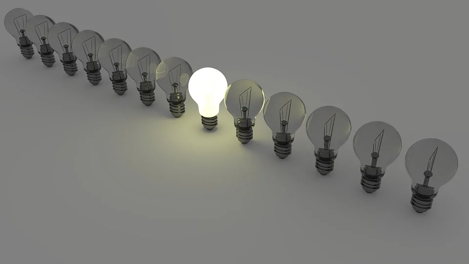 Why you should be more resourceful with new business ideas