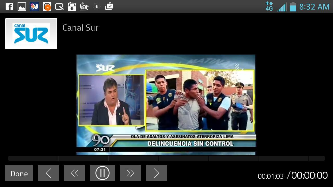 YipTV - LIVE Global TV- FREE! for Android - APK Download