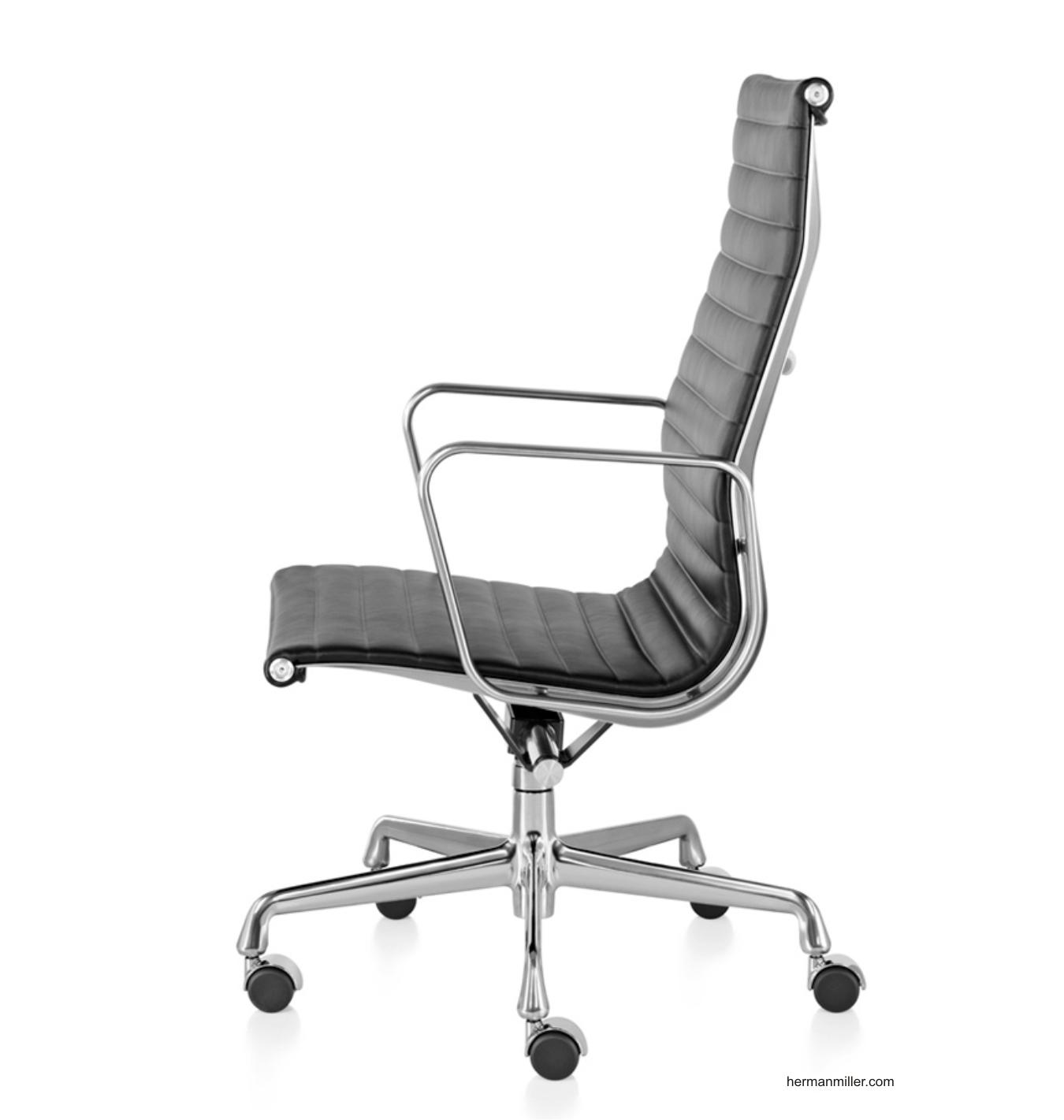 Imagem de cadeira em couro